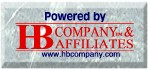Powered by HB Company & Affilates